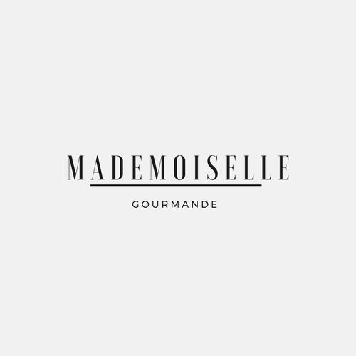 MademoiselleGourmandeLogo
